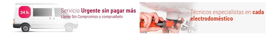 Reparacion AEG en Ciudad Real