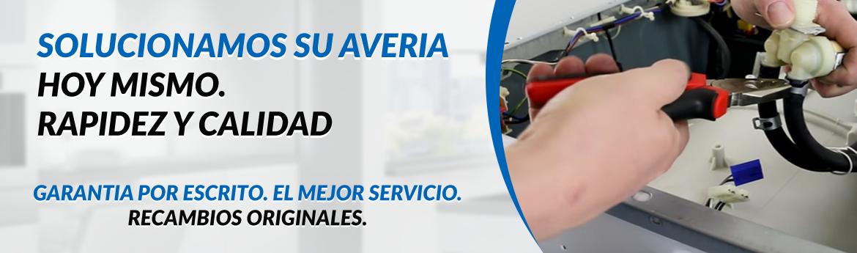 Servicio Tecnico AEG Ciudad Real